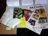 Bible Sunday Package